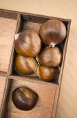 Autumn Taste, Chestnuts