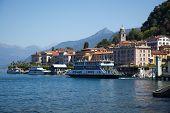 Bellagio, Lake Como District, Italy