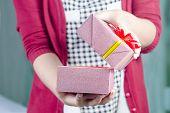 Open Box Gift