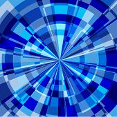 Abstract background. EPS 10 vector illustration.