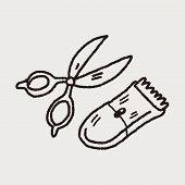 picture of grooming  - Doodle Pet Grooming - JPG