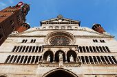 Cathedral, Cremona