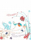 Collection of Whimsical Graphics