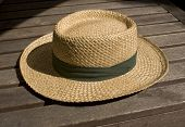 Straw Hat 15