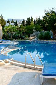 picture of gumbet  - Turkey resort - JPG