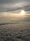 Sunset @ 5 Miles High