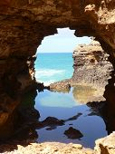 Cave Reflections