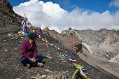 Trekking in Dolpo area, Nepal
