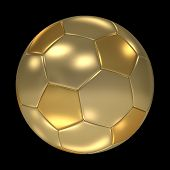 Golden Football