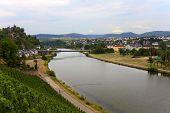 River Saar