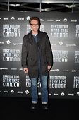 Connor Trinneer At Destination Star Trek In  London Docklands 19Th October 2012