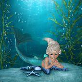 Ocean Sweet
