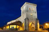 Church Of Erandio, Bizkaia, Basque Country, Spain