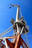 Harbour Crane