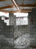 Haiti Building