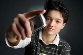 Check Out My Mobile