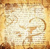 Old Medicine Background