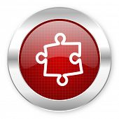 icono de Puzzle
