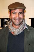 Billy Zane  at the Burberry Beverly Hills Store Re-Opening. Burberry Beverly Hills Store, Beverly Hi