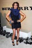 Stana Katic  at the Burberry Beverly Hills Store Re-Opening. Burberry Beverly Hills Store, Beverly Hills, CA. 10-20-08