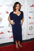 Sasha Alexander  at 'Rock The Kasbah' Benefiting Virgin Unite, Hollywood Roosevelt Hotel, Hollywood,