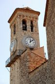 Cannes - Clock Tower
