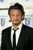 Sean Penn  at the 17th Annual BAFTA Britannia Awards. Hyatt Regency Century Plaza, Century City, CA.