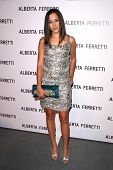 Zelda Williams  at the Opening of the Alberta Ferretti Flagship Store on Melrose hosted by Vogue. Alberta Ferretti, Los Angeles, CA. 11-12-08