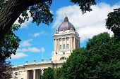.manitoba Legislative Building