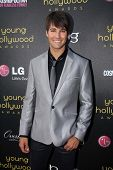 James Maslow at the 14th Annual Young Hollywood Awards, Hollywood Athletic Club, Hollywood, CA 06-14-12