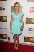 Hayden Panettiere at the Second Annual Critics' Choice Television Awards, Beverly Hilton, Beverly Hills, CA 06-18-12
