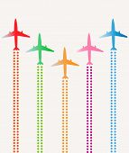 Airplanes group