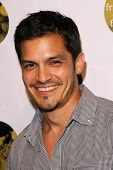 Nicholas Gonzalez  at the 5th Annual Friends of El Faro Benefit to raise funds for the children of Tijuana Casa Hogar Sion Orphanage. Boulevard3, Hollywood, CA. 08-07-08