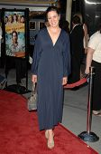 Jacqueline Mazarella At the Premiere of