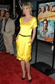 Radha Mitchel At the Premiere of