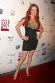 Phoebe Price at the Whos Next Whats Next Fashion Show. Social Hollywood, CA. 08-13-08 at the Whos Ne