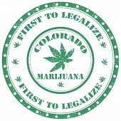 Marijuana-first To Legalize