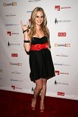 Jessica Kinni  at a Private Premiere Party for TLC's 'Who Are You Wearing'. Stork, Hollywood, CA. 08-22-08