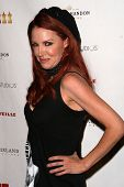 Gretchen Bonaduce  at a Private Premiere Party for TLC's 'Who Are You Wearing'. Stork, Hollywood, CA. 08-22-08