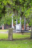 Historic Savannah Cemetery