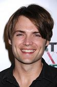Seth Gabel  at the 'Dirty Sexy Money' Season 1 DVD Launch Party. Edison Downtown, Los Angeles, CA. 09-08-08