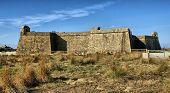 Forte De S. João Batista