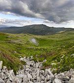 Chorna Hora. Carpathians. Ukraine