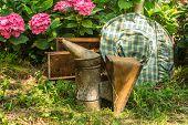 Beekeeping inventory