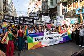 22. Lgbt Pride March