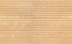 foto of uncolored  - Seamless background texture of uncolored new wooden wall - JPG