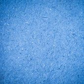 Mulberry Blue Paper Texture And Background