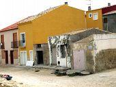 2006 Tarbacca Houses Empty