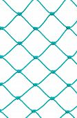 image of roping  - Soccer Football Goal Post Set Net Rope Detail - JPG