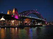 Sydney Habour Brige